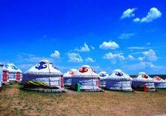 旅游蒙古包_蒙古包厂家