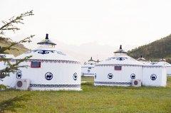 住宿蒙古包_蒙古包生产厂家