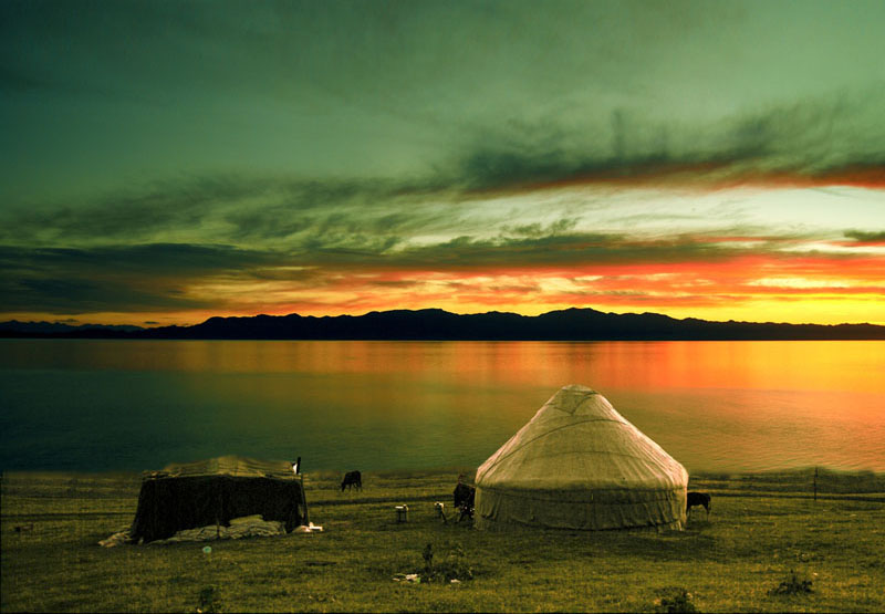 蒙古族文化的艺术传承——银碗