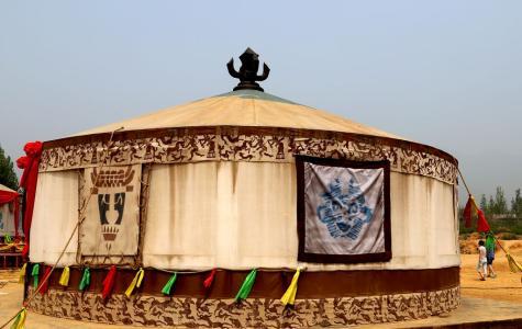 贵族蒙古包与普通蒙古包的三个特点