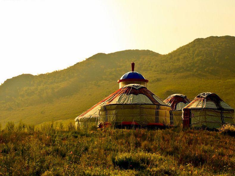 内蒙古人民迁移的哲理