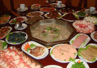 蒙古民族的饮食文化