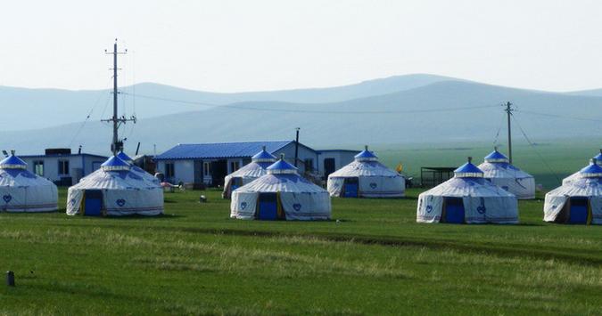 蒙古包的历史起源原来是这样