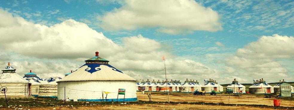 关于古代蒙古包简单介绍