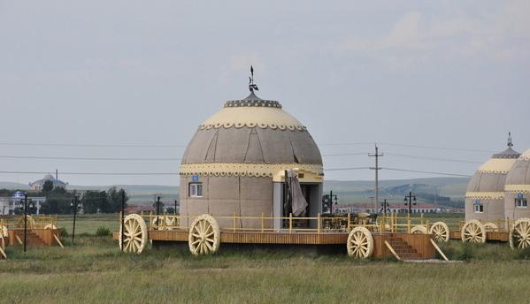 蒙古包知识汇总,让你走进游牧民族