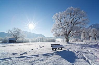 蒙古包的防寒性能