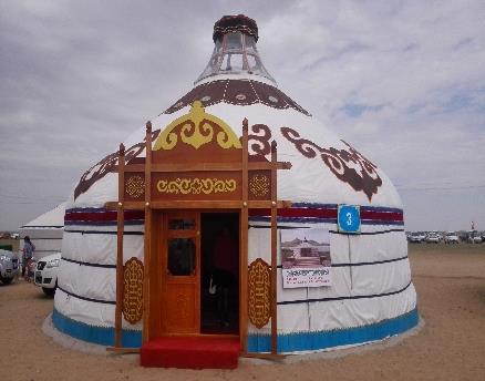 蒙古包厂家教你冬季如何让蒙古包更佳温暖