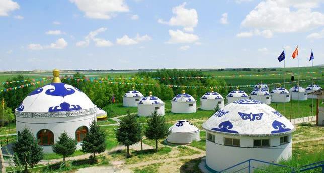 大庆蒙古包做餐饮的优势