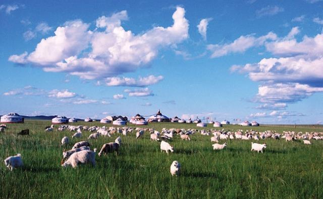 锡林郭勒传统蒙古包定做注意事项