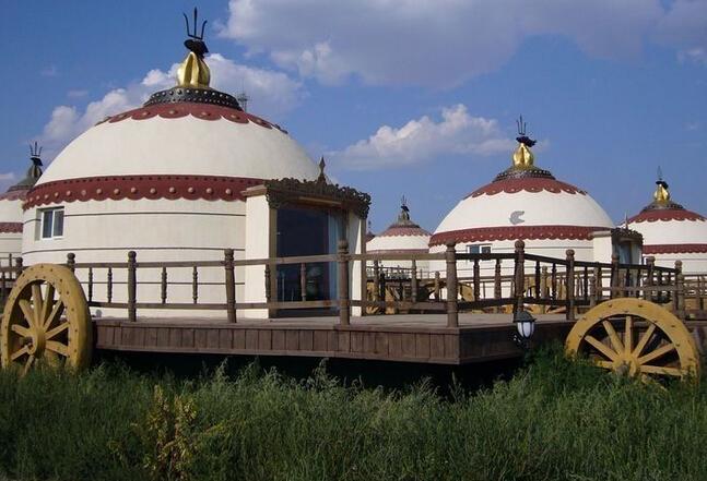 唐朝在内蒙古中西部地区统治机构的调整