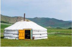 冬季蒙古包如何保暖