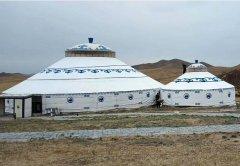 蒙古包制作木材特性