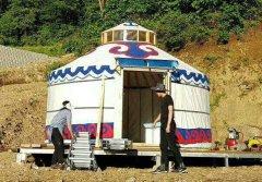 蒙古包产品设计创新研究
